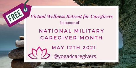 Wellness Retreat for Caregivers Tickets