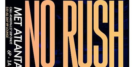 4/20 No Rush Party & Pop-Ups Atlanta tickets