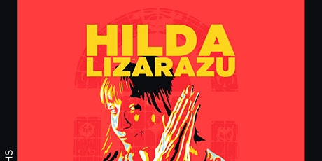 Hilda Lizarazu en Tierra Bomba entradas