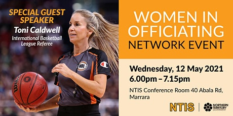 Women in Officiating Network tickets