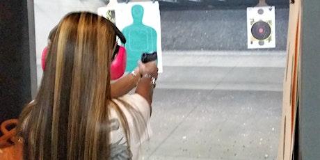 Basic 101 Firearm (Pistol) Course B.Y.O.P. tickets