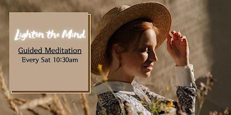 Free Online Event Rockville Meditation tickets