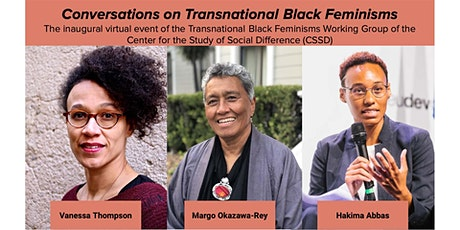 Conversations on Transnational Black Feminisms tickets