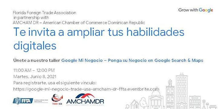 Google Mi Negocio - Ponga su Negocio en Google Search & Maps image