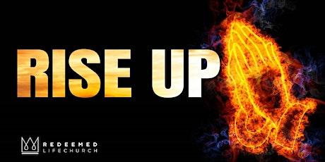 Redeemed Life Church INSIDE SERVICE APRIL 18TH-10AM tickets