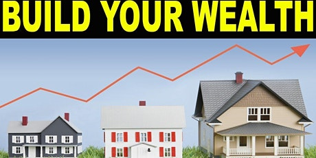 Lexington learn to invest in real estate safely tickets