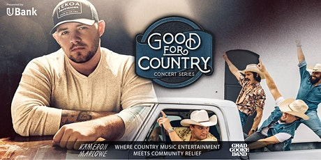 Good For Country tickets
