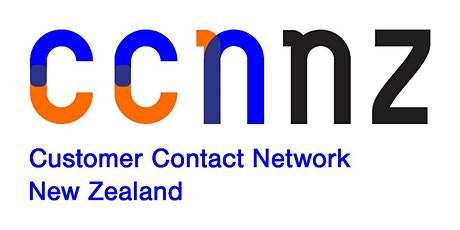 CCNNZ (Customer Contact  Network NZ) Annual General Meeting tickets