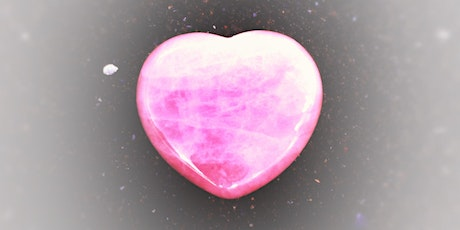 ONLINE Class: Opening your Heart to Love with Rose Quartz tickets