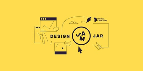 Design Jam Jar Session tickets