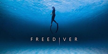 PADI Freediver Course tickets