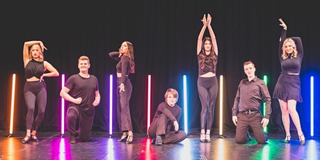 AIM Music Theatre Performance Studies Night tickets