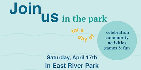East River Park Spring Community Event tickets