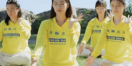 Tucson Falun Dafa Exercises/Outdoor Practice: Free and Open to All Age. tickets