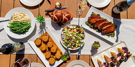 Fort Lauderdale, FL- Mother's Day Meal Kit tickets