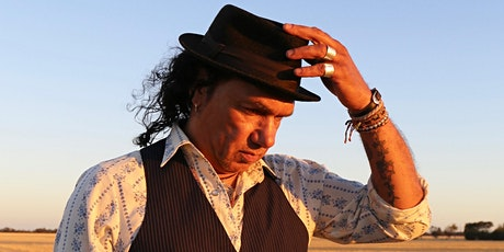 First Nation Voices | Glenn Skuthorpe Band + Support tickets
