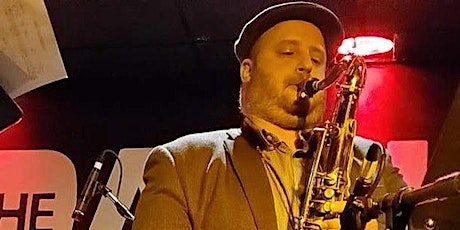 4th Saturdays: Andy Voelker Saxophonist tickets