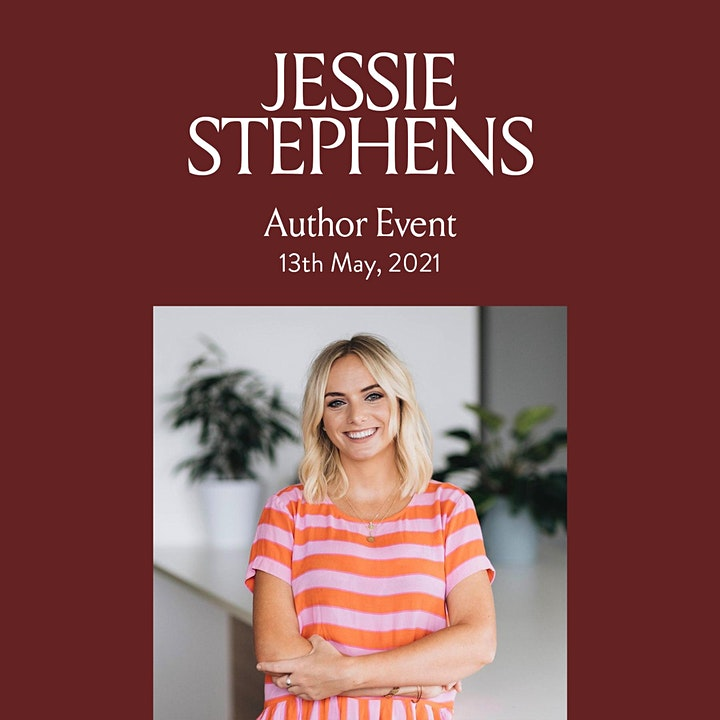 AN EVENING WITH JESSIE STEPHENS image