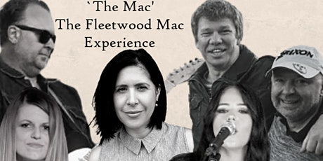'The MAC' Playing Fleetwood Mac's biggest hits! tickets