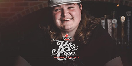 Kolby Cooper Live at Lava Cantina tickets