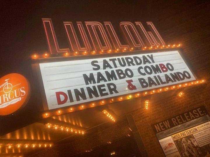 Mambo Combo Cincinnati at Bircus Brewing Co. ~ Latin Jazz and Dance! image