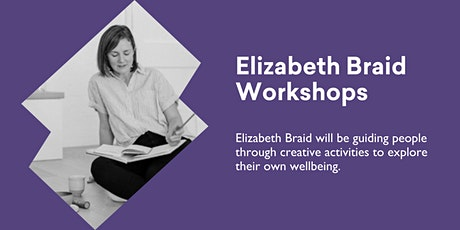 Elizabeth Braid Workshops tickets