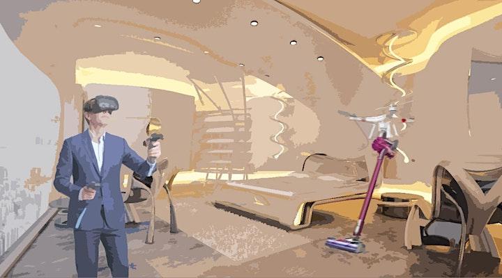 Interior Design Future - online course image