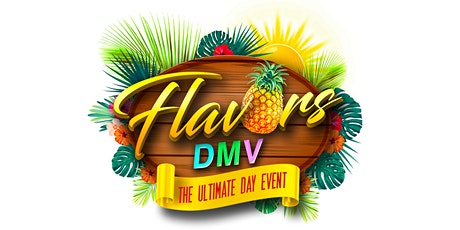 Flavors Day Party tickets