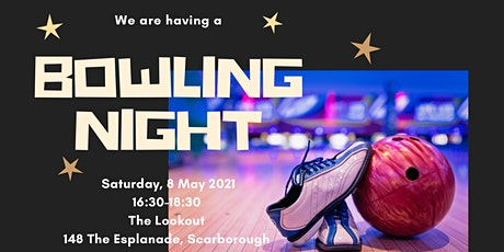 Dad & Daughter Bowling evening tickets