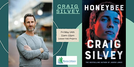 Craig Silvey Q&A Session tickets