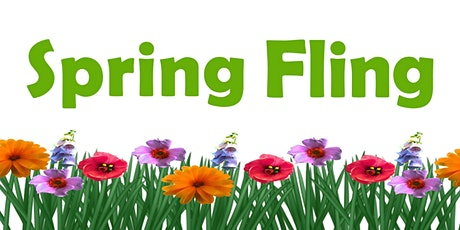 Spring  Fling Celebration tickets