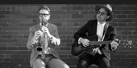 Jon Hunt & Sam O'Halloran Duo Pay As You Feel Event (PAYF) tickets