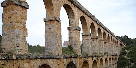 Catalonia, Spain - Livestream History Tour Program Tickets