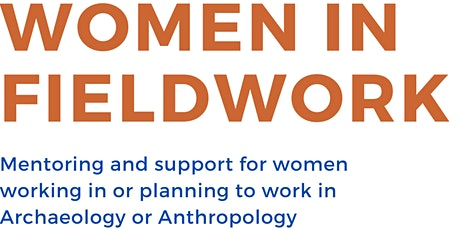 Women in Fieldwork tickets