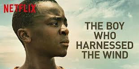 """LC SAAC Presents the Screening of """"The Boy Who Harnessed the Wind"""" tickets"""