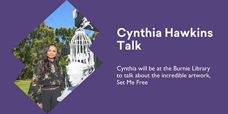 Talk with Cynthia Hawkins tickets