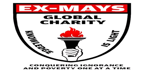 16TH EX-MAYS GLOBAL CONVENTION - HOUSTON 2021 tickets