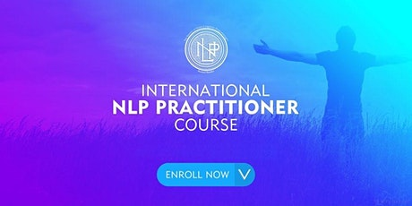 NLP Practitioner Certification Program 2021 tickets