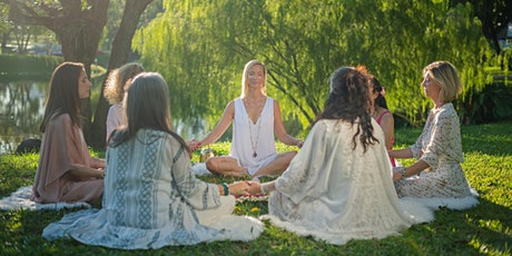 Full Moon Women's meditation circle (in English) tickets
