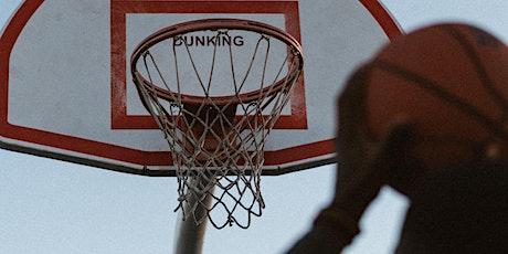 Free School Holiday Activity - BASKETBALL tickets