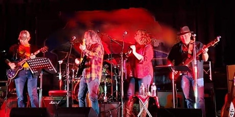 Neil Young Tribute: Featuring Rustic Moon (All Ages Live Concert) tickets