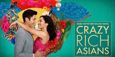 """Lehman College SAAC Presents the Screening of """"Crazy Rich Asians"""" tickets"""