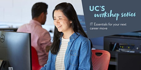 IT Essentials for your next career move tickets