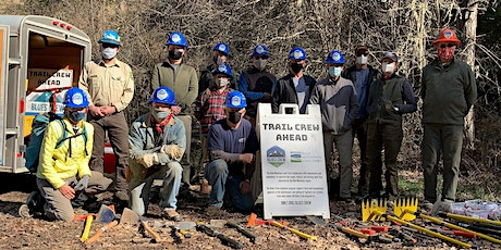 April 23 and 24th - Blues Crew Work Parties - North Fork Umatilla River tickets