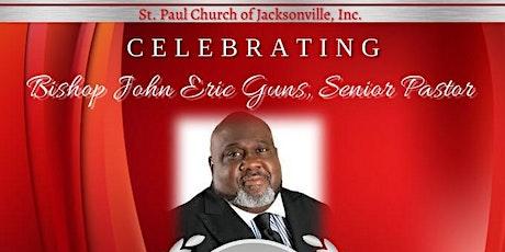 The Royal Gala of Bishop John E Guns, Celebrating 25 Pastoral years tickets