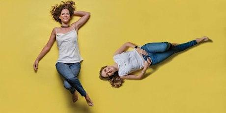 Momlancers: plataforma para que mámas profesionales trabajen desde casa boletos