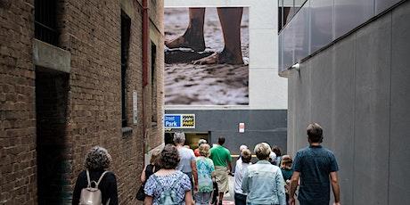 Indigenous Art Program - Walking Tour - Reconciliation Week tickets