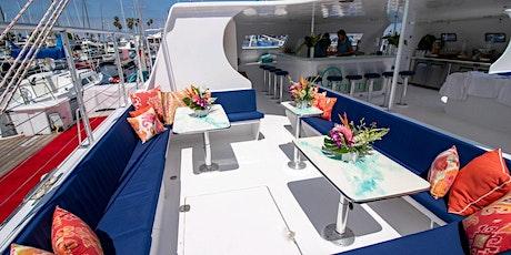 Triton Wine Cruise tickets
