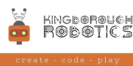 Home Educators OPEN SESSION (5 - 9 yrs) with Kingborough Robotics tickets