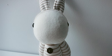 Sock Crafting - Domi Rabbit(with T-shirt), a Domi Series Classic tickets